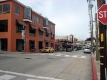 A Cannery que deu nome a rua